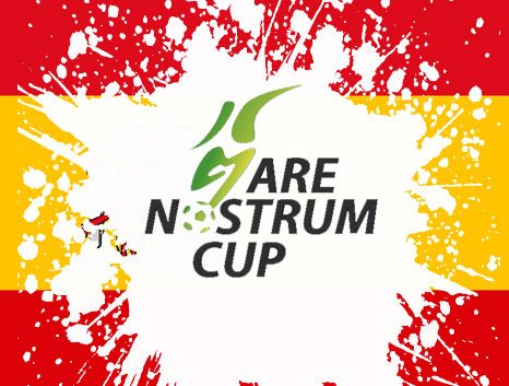 Mare Nostrum Easter Cup 2020