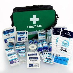 Grassroots First Aid Kit Large