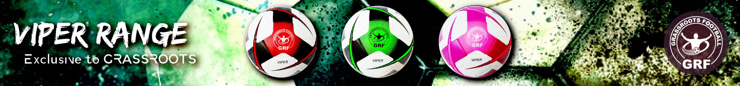 Viper Footballs Team Grassroots