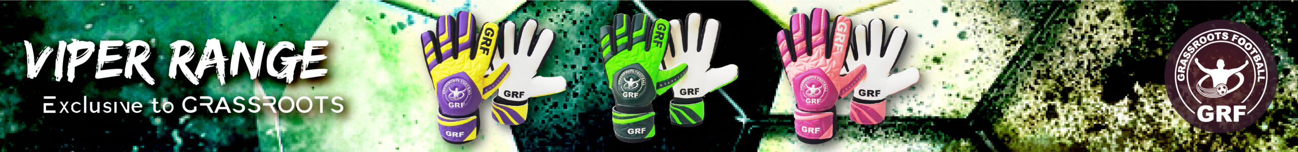 Viper Goal Keeping Gloves