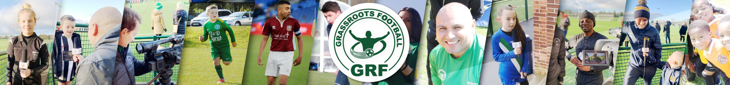 Team Grassroots Football GRF