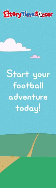 Story Time Soccer