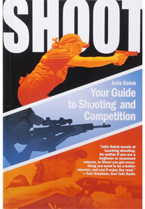 Julie Golob:Shoot