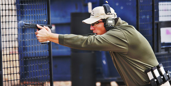 What do you need to start shooting practical pistol