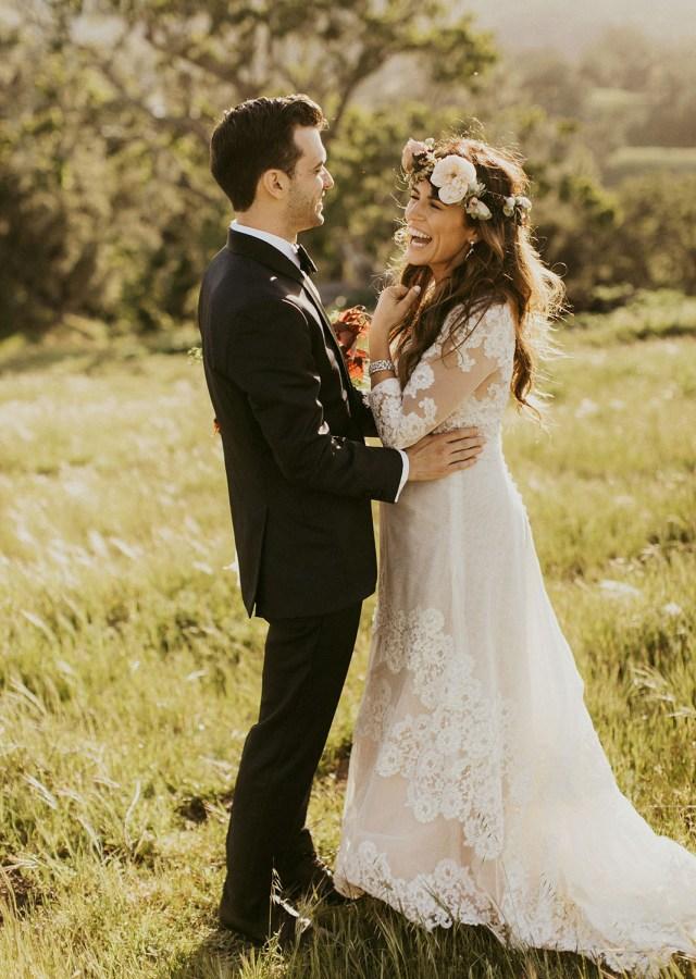 team hair and makeup | southwestern wedding where bohemian