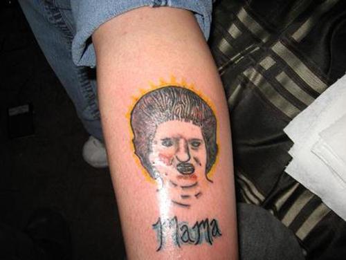 bad tattoos 11 of worst