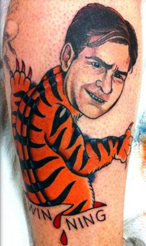 bad tattoos 13 of worst