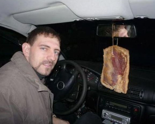 Bacon Air Freshener Family Portraits Bad Family Photos Ellen worst family pics funny pictures awkward family photos wtf ugly people stupid people crazy weird