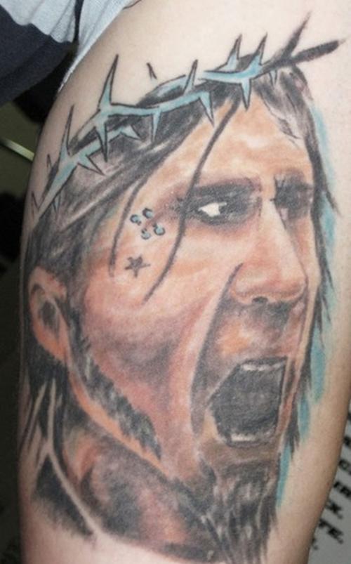 bad tattoos 14 of worst