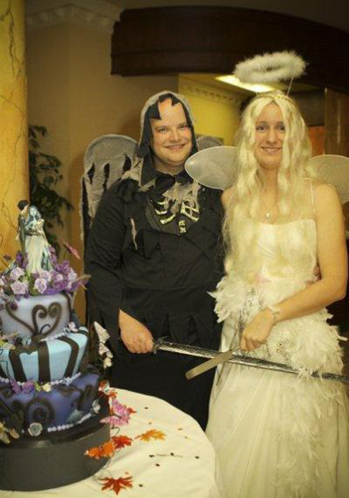 Funny Wedding Pictures 14 More Bad Amp Disastrous Team
