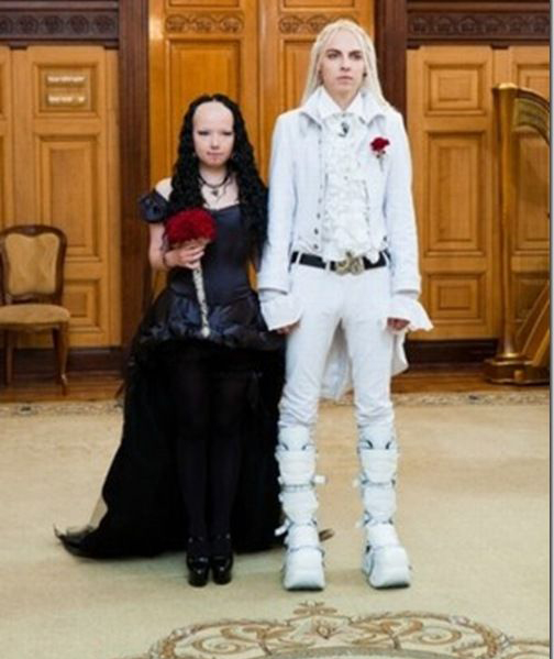 Funny Wedding Pictures: 15 Of The Ceremonial Worst