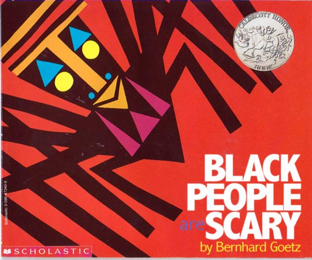 Scary - 15 of the Worst Children's Books