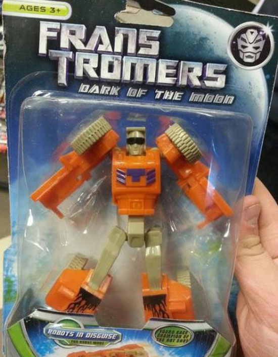Transformers ~~ You Had Just One Job ~ 31 Epic Fails