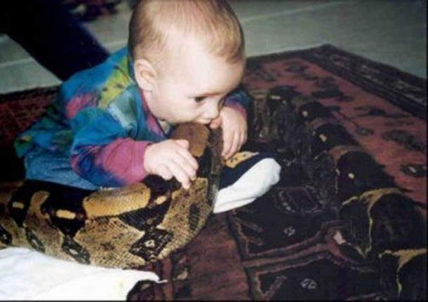 Dinner! ~ 27 More of the Worst Parents Ever!