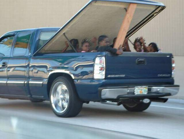 A Full Load ~ 27 More of the Worst Parents Ever!