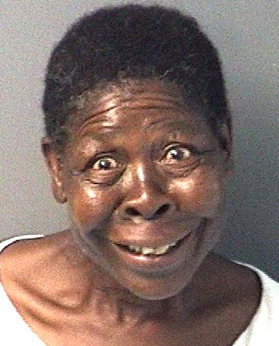 Oops! 27 of the Funniest Mugshots Ever!