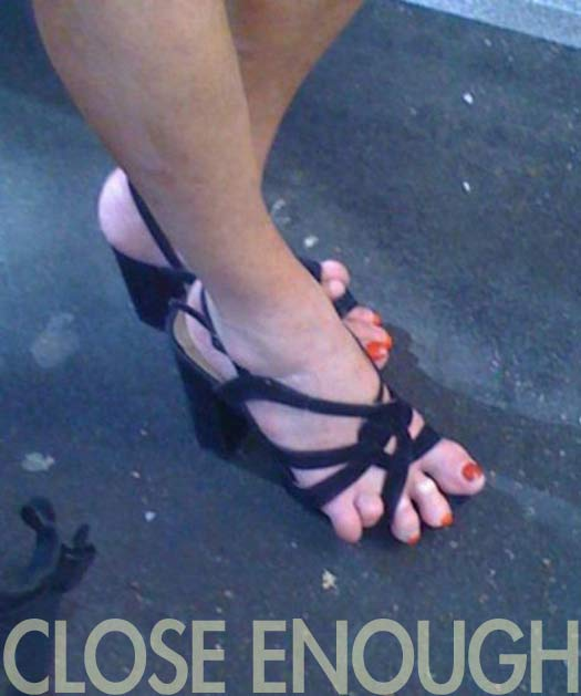 If the Shoe Fits...... 24 Funny Pics