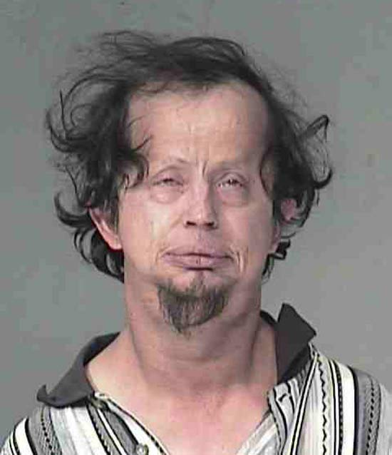 Eh, Whatever ~ 27 Hilarious Mugshots