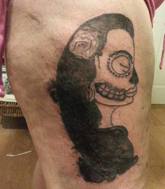 ~14 More of the Worst Tattoos