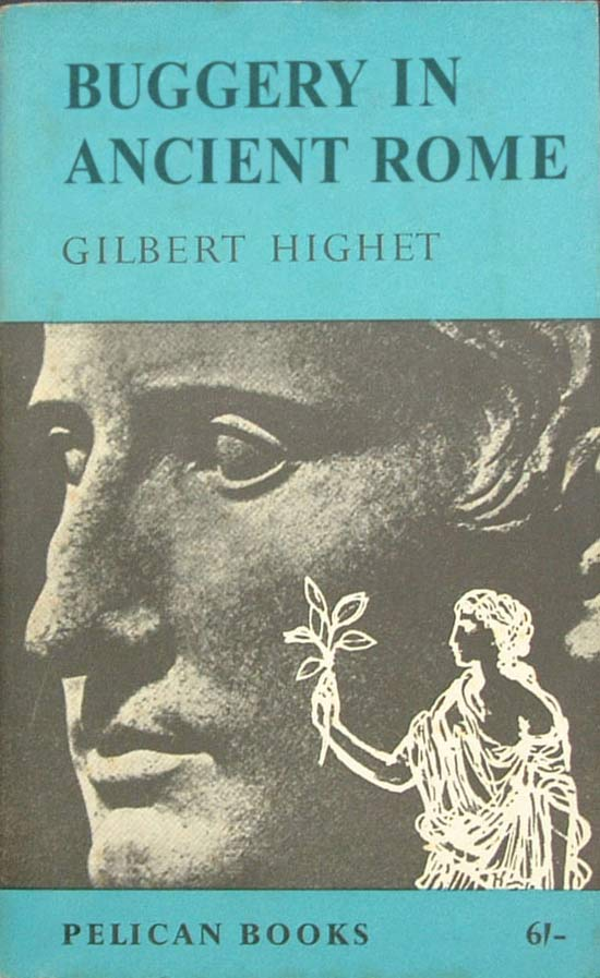 Buggery in Ancient Rome ~ 15 More Worst Bad Children's Books