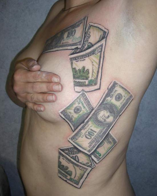 14 Bad Tattoos You'll Be Glad You Don't Have