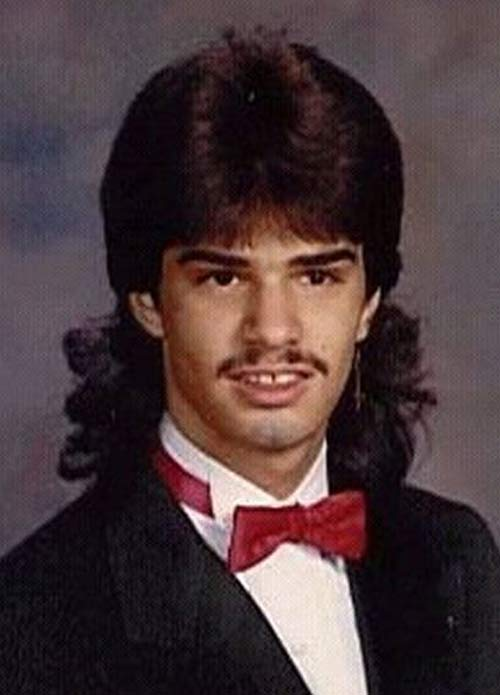 35 Best Mullets To Consider For Your Next Haircut Team