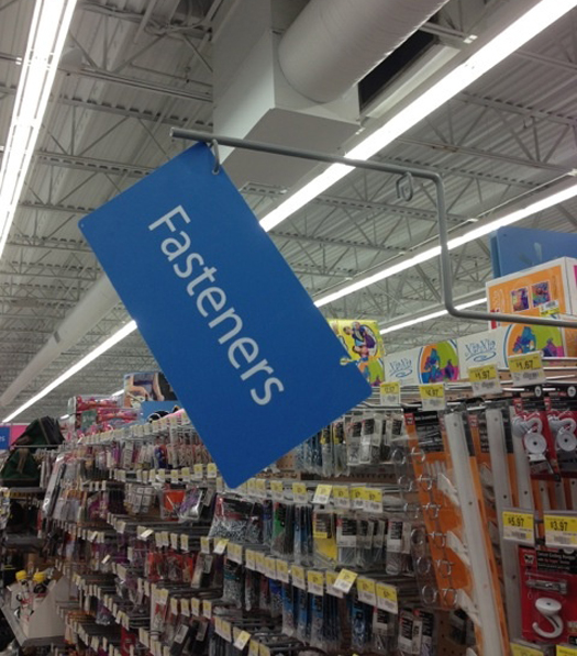 Fasteners Falling Down ~ 25 Funny , Crazy Signs