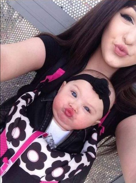 20 Cute Babies & Kids That Have Mastered the Selfie!