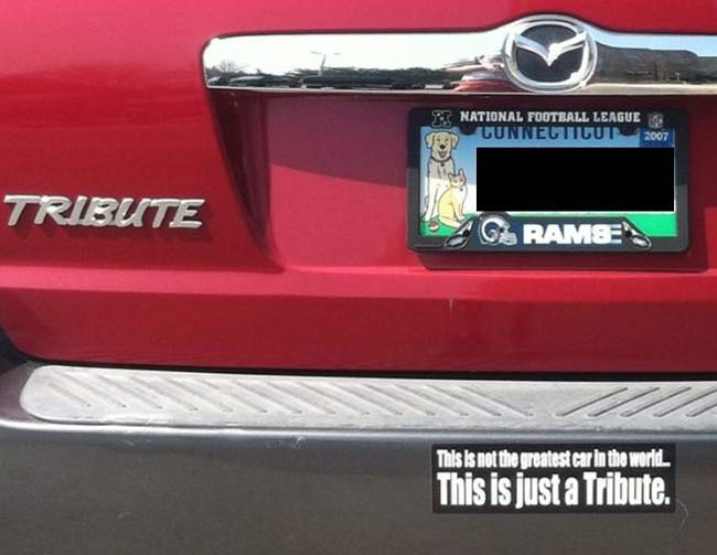 Funny Bumper Stickers That Tell It Like It Is