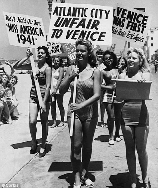 Naked Pageant Queens 18