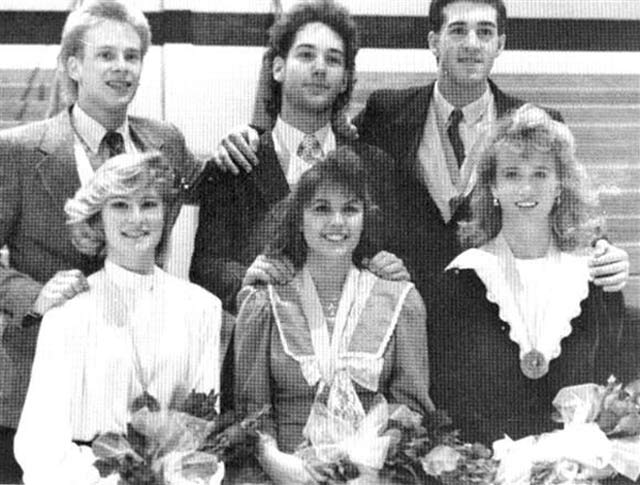 40 celebrity prom pictures ~ Paul Rudd