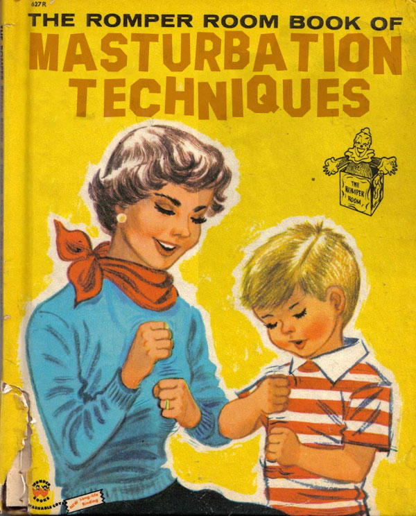 The Little Book of Wanking
