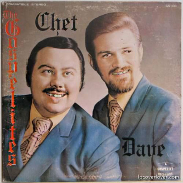 20 of the Worst Bad Album Covers~ Chet and Dave