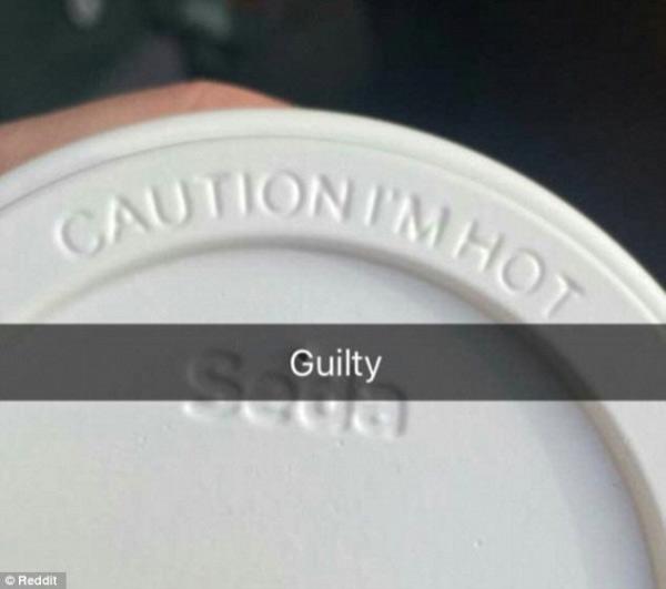 Funny Snapchats~ Caution I' Hot
