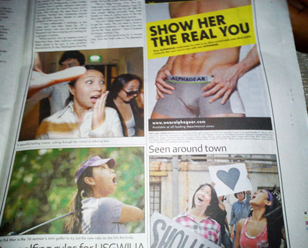 37 Funny Ad Placement Fails