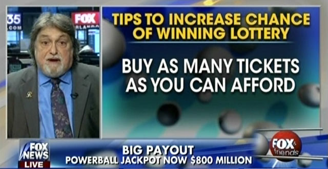 Funny Pics & Memes ~ newscast fail, to to winning lottery