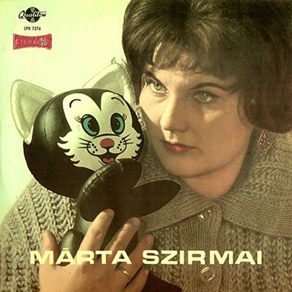 The SPCA took away all of real cats... ...The Worst Album Covers Ever!