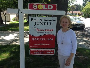 Home Seller Pleasanton - Springdale