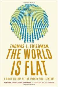 The World is Flat1