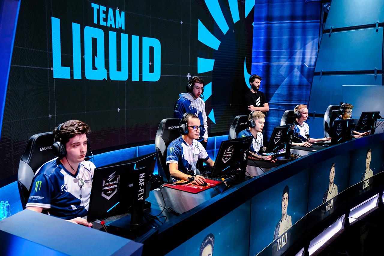 team liquid cs go