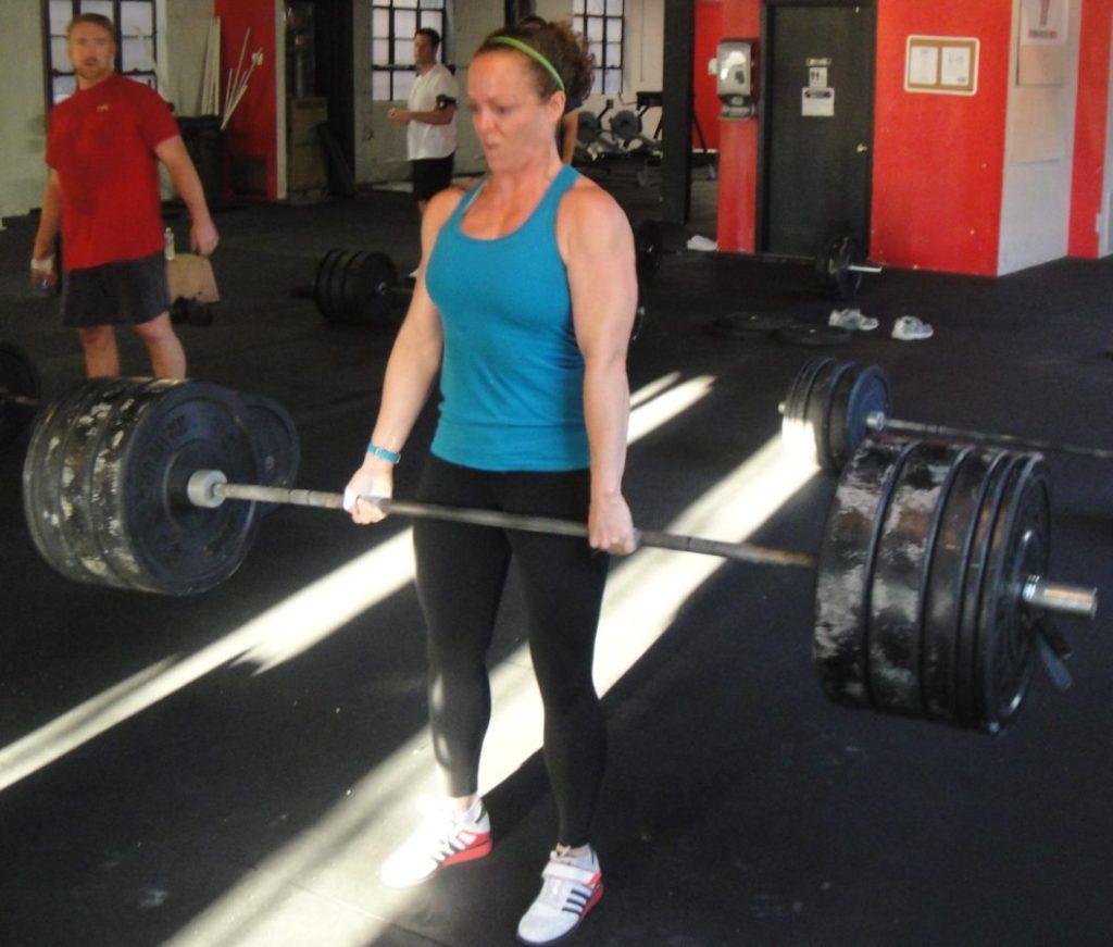 Garage gym archives ~ team lis smash