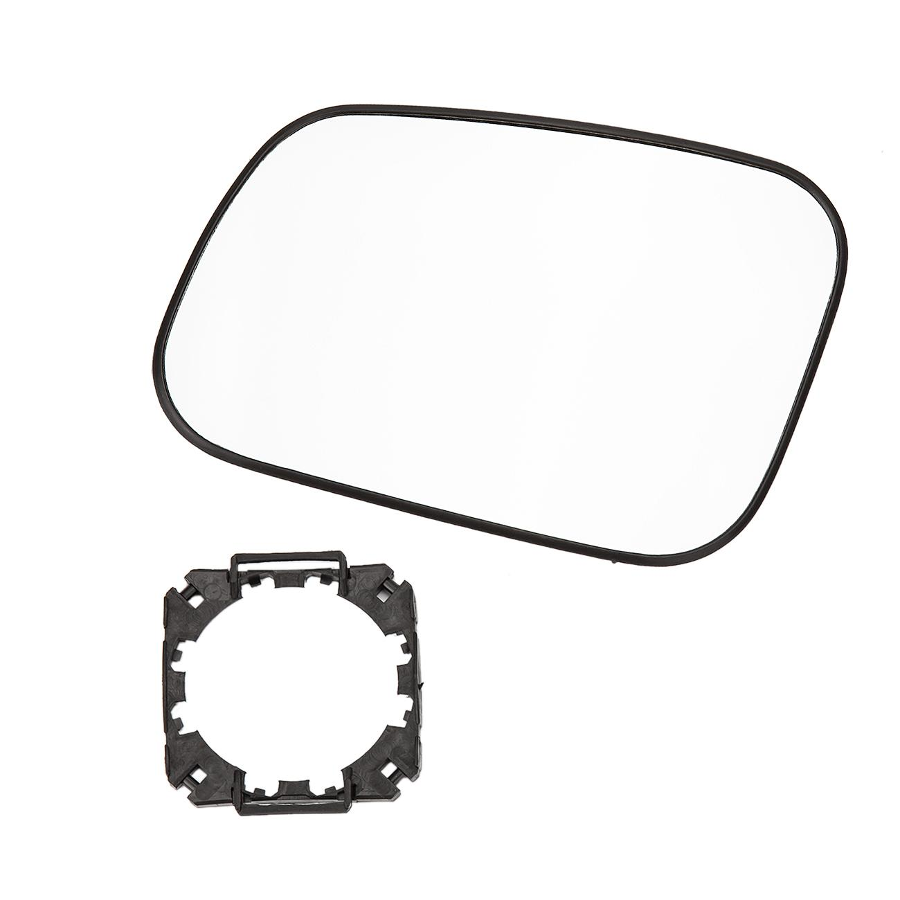 For Land Rover Discovery 2 Heated Wing Mirror