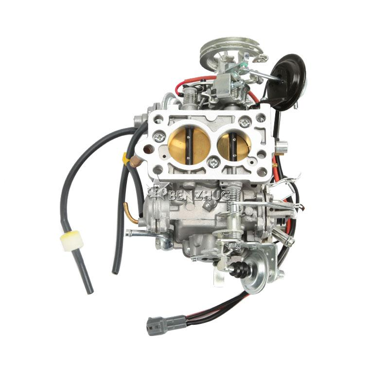 Carb Carburetor For toyota 22R Engine Assembly Part