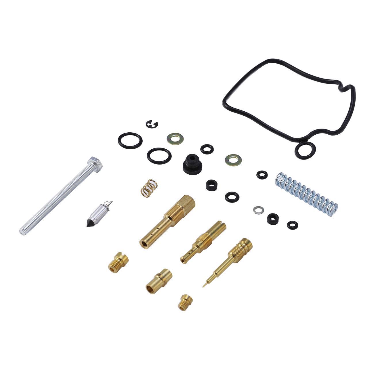 Carburetor Carb Rebuild Kit Repair for Honda TRX400EX