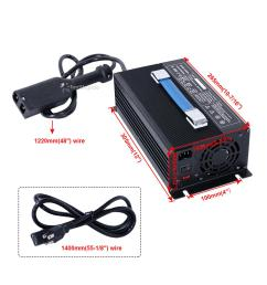 36 volt 18 amps golf cart battery charger ez go txt golf cart battery charger circuit 48 volt golf cart battery charger wiring diagram [ 1300 x 1300 Pixel ]