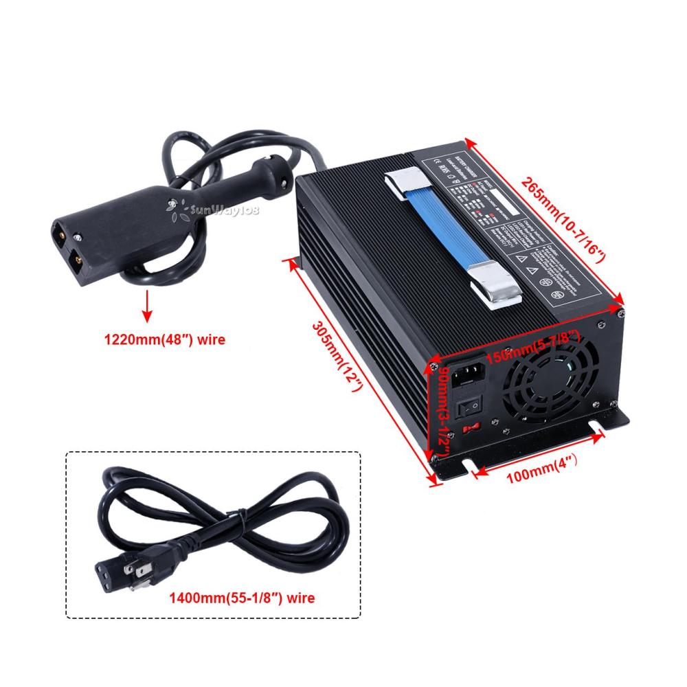 medium resolution of 36 volt 18 amps golf cart battery charger ez go txt golf cart battery charger circuit 48 volt golf cart battery charger wiring diagram