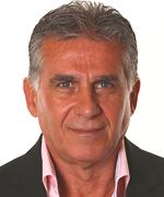 Coach Queiroz