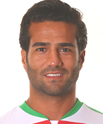 7 Masoud Shojaei