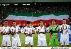 ایران-فوتبال-تایلند-دیدار