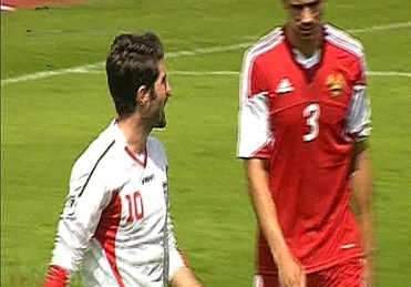 Ansarifard--vs-Belarus
